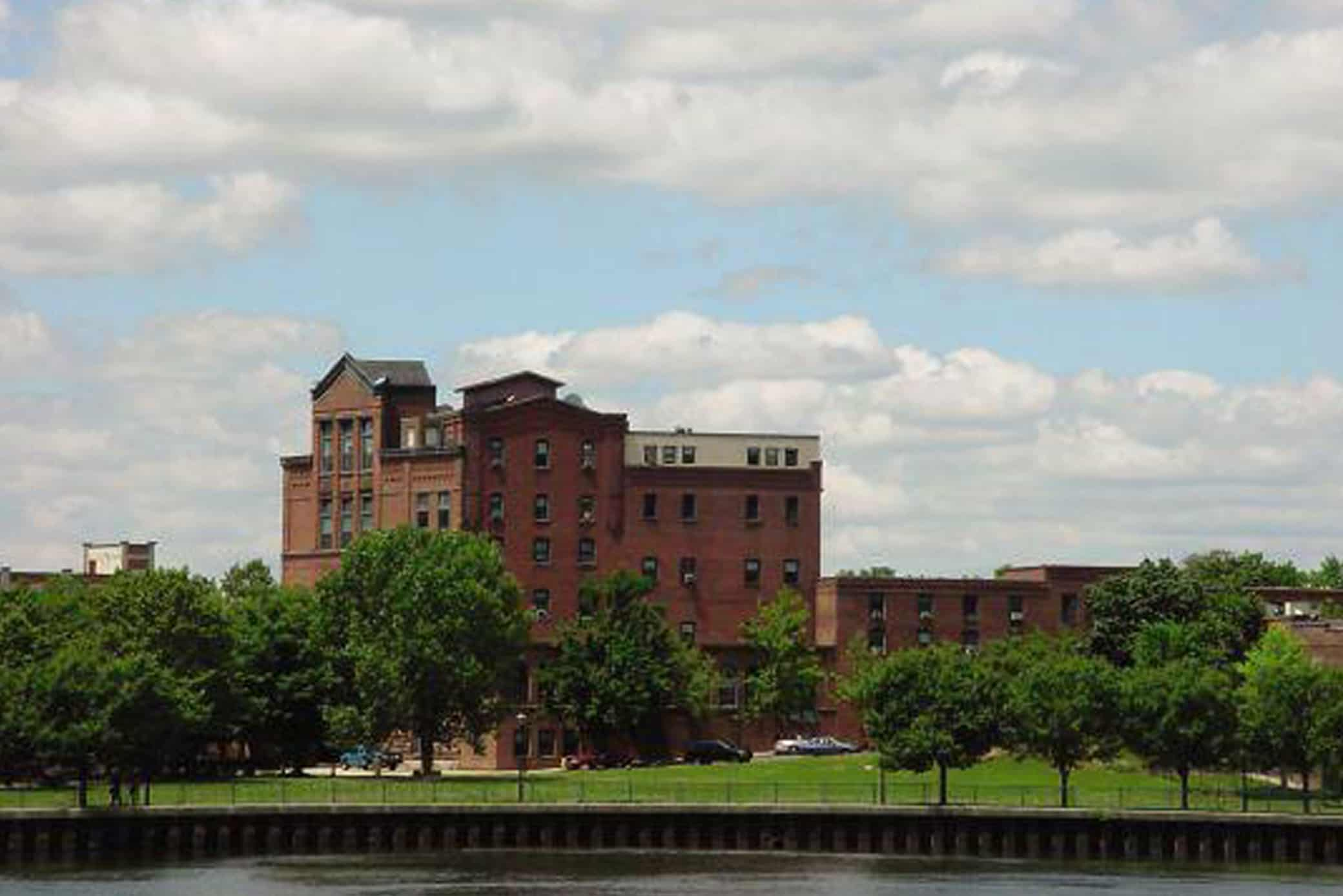New Haven's historic Yale Brewery building is a great place to livea
